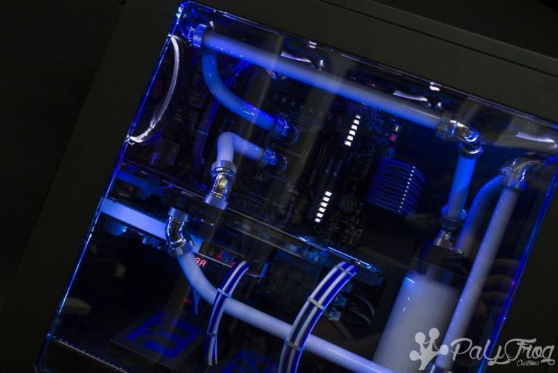 Project Blue Pulse