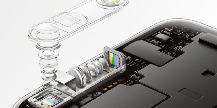 MWC Oppo 發表雙鏡 5x 變焦潛望鏡鏡頭模組