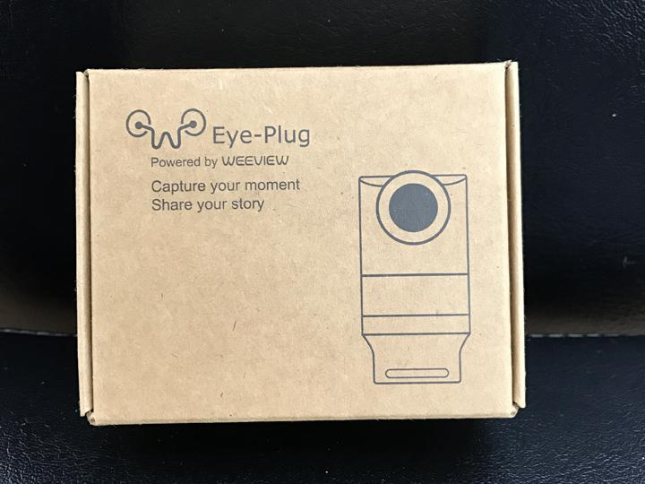 《Weeview Eye-Plug 3D景深攝影機》搭《PHOTONTREE VR 眼鏡》3D虛擬實境立體到不要不要 - XFastest - WEEVIEW Eye-Plug-003.jpg