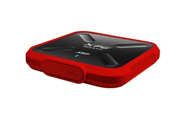 ADATA XPG SD700X外接式硬碟讓電視遊樂器有更多空間存放遊戲