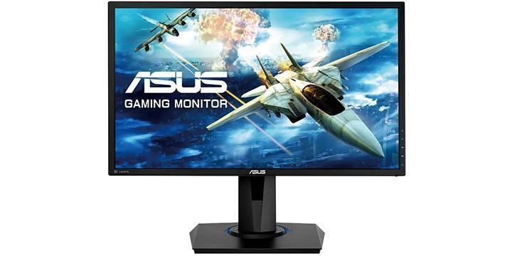 ASUS 推出 VG245Q 主流(平價)電競顯示器