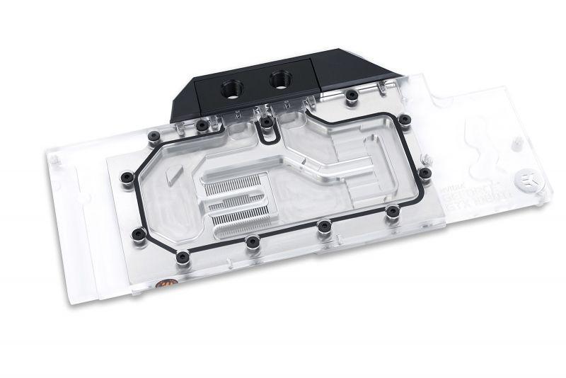 EK開賣GTX 1080 Ti顯示卡水冷頭,讓你的Funders Edition變為單槽顯示卡