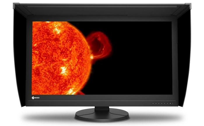 EIZO推出ColorEdge PROMINENCE CG3145專業顯示器,具有HDR模式 - XFastest - EIZO.jpg