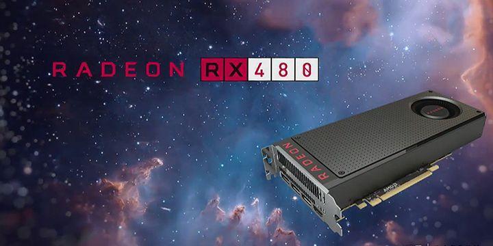 Radeon RX 480 顯示卡可刷新 BIOS 成為 RX 580