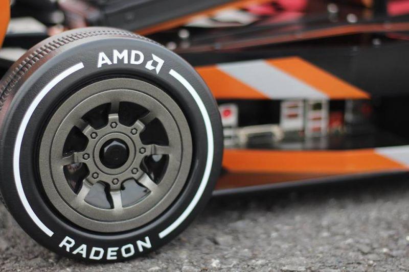 Ryzen F1