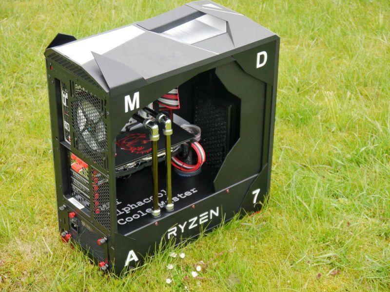 CoolerMaster Maker 5t