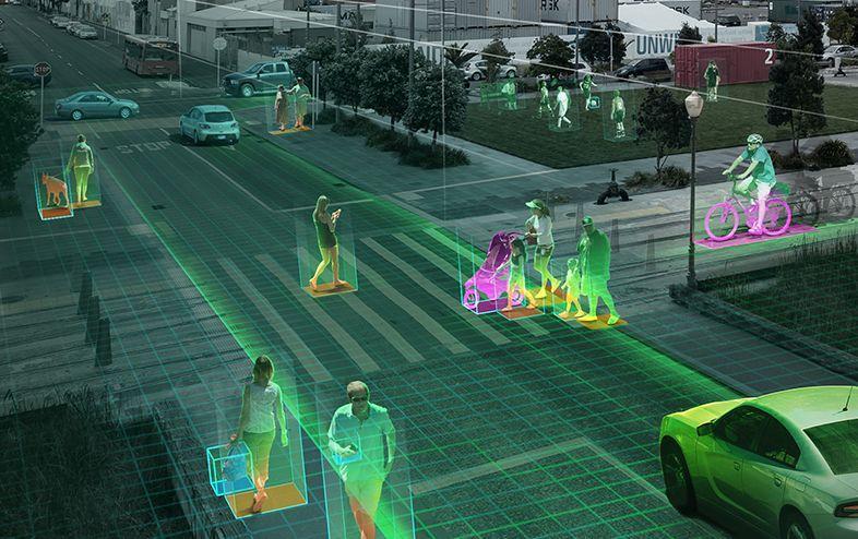 NVIDIA針對影像分析推出Metropolis終端到雲端平台 為人工智慧城市鋪路 + NVIDIA GTC相關新聞部...