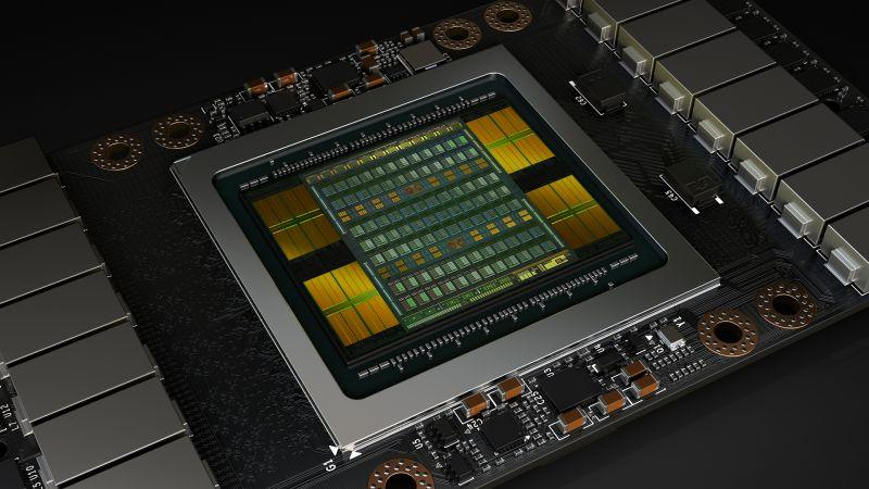 NVIDIA 推出革命性 Volta GPU 平台 激起 AI 與高效能運算的新時代