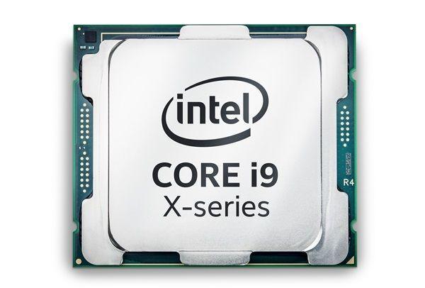 暗藏福利?Intel 18核Core i9晶片透視:原生20核