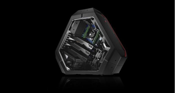 Alienware升級Area 51遊戲PC:英特爾Core X或AMD Threadripper - XFastest - e8e03f0e07ff5f5.jpg