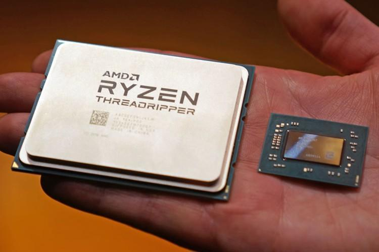 還得再等等:AMD Ryzen ThreadRipper 8月發佈 - XFastest - ryzen_threadripper_1.jpg