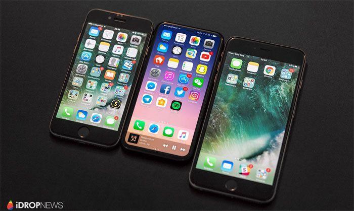 iPhone 7S/8支援無線充電沒跑:蘋果大賺一把!
