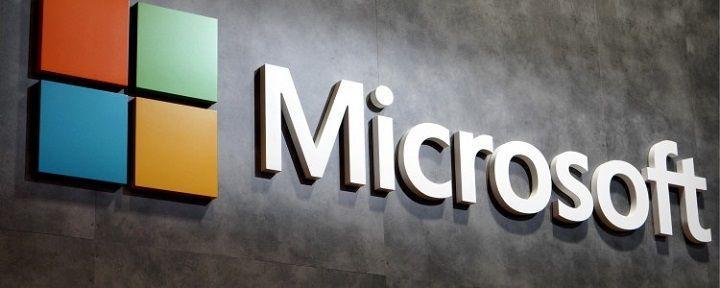 Microsoft微軟公布2017會計年度財報!帶動股價創歷史新高!