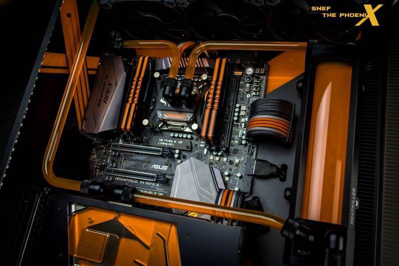 Lian Li PC-O11WX