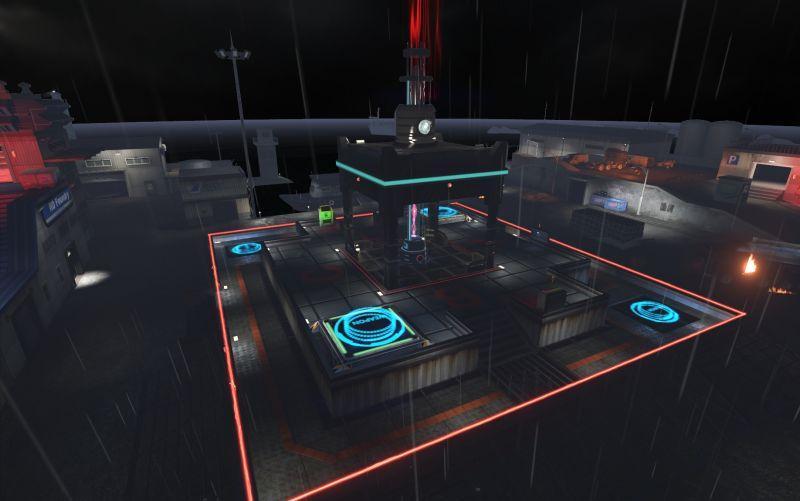 《A.V.A 戰地之王》夢魘降臨 全新防守模式「暗夜禁區」 挑戰玩家生存極限