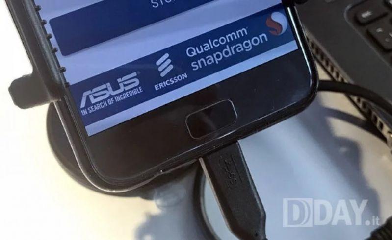 驍龍835雙攝強機!華碩ZenFone 4外形全曝光