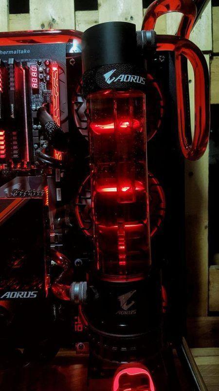 AORUS GTX 1080Ti