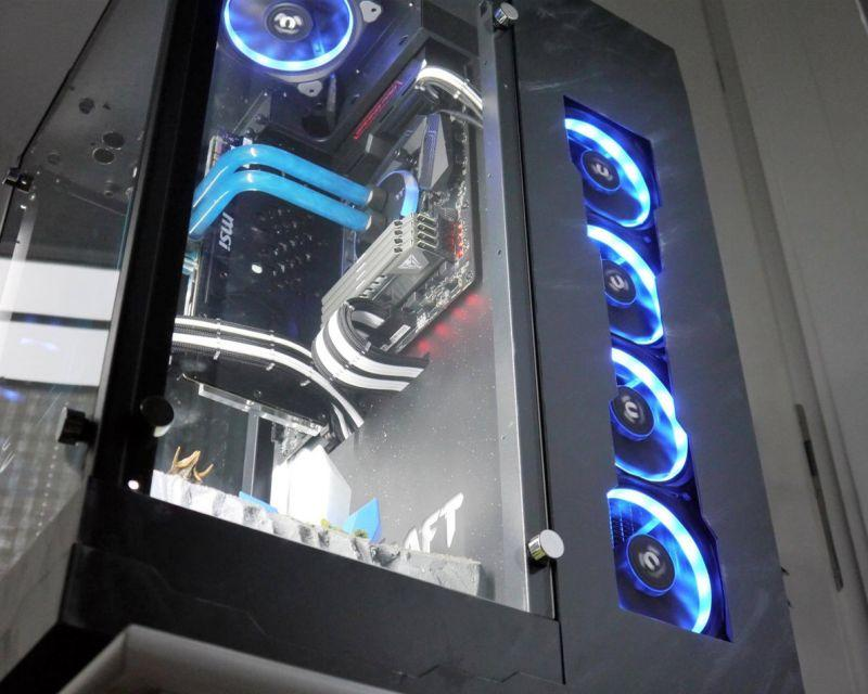 Rig of the Day - Tower900