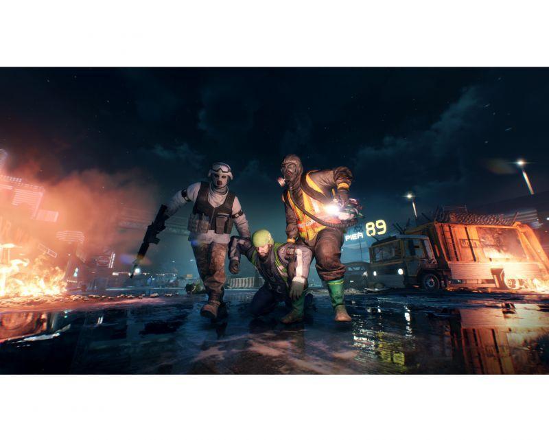 《全境封鎖》1.8 版全新區域與遊戲模式 「反抗」今年秋季免費推出