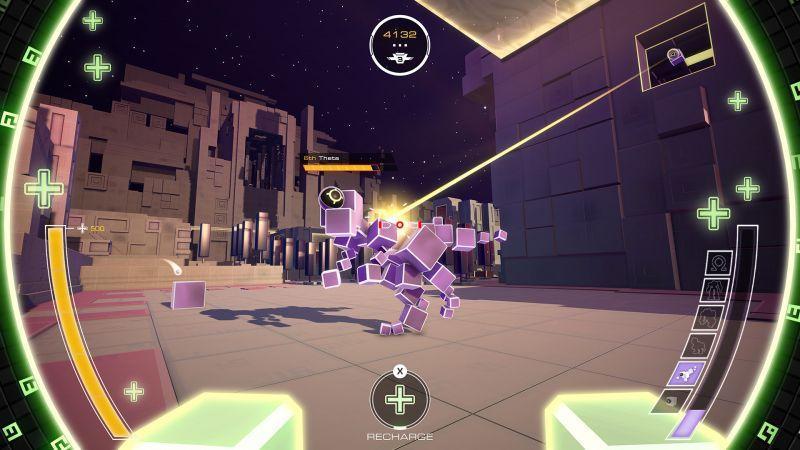 成長、進化與戰鬥 Ubisoft 發表全新射擊遊戲《ATOMEGA™》