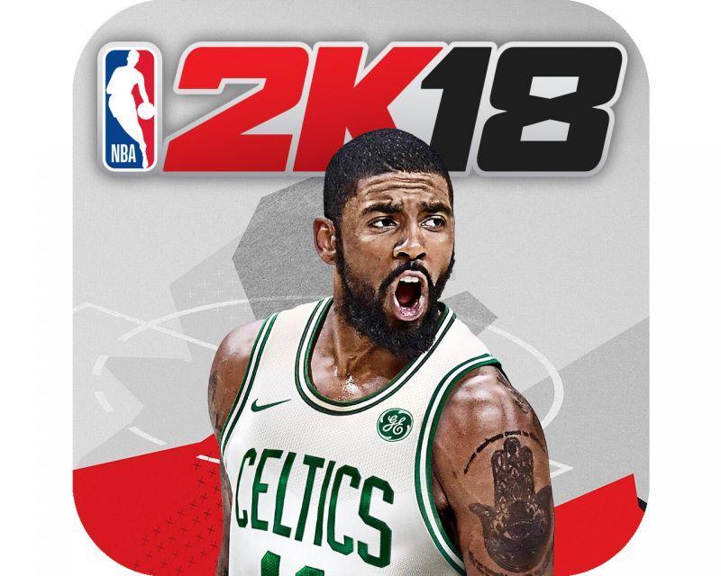 行動裝置版《NBA 2K18》現已上架