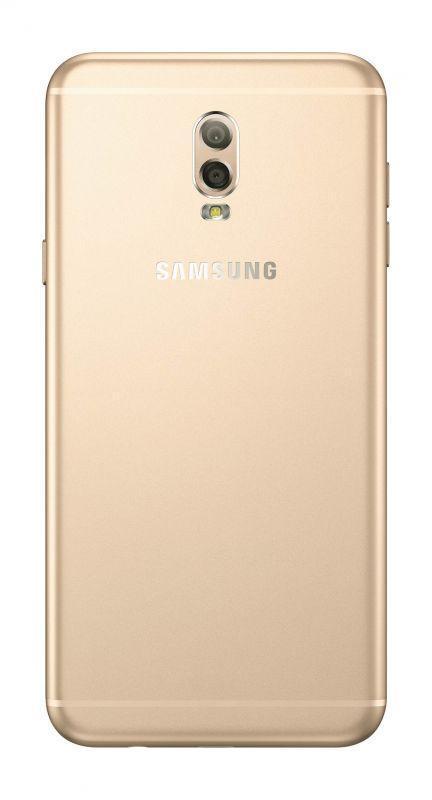 入門首選Galaxy J7+雙眼美機 網美J是你!