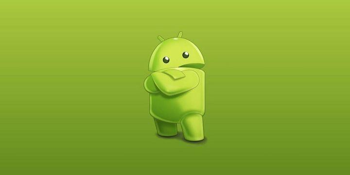 Android作業系統九歲了!還記得你的第一支Android手機嗎?