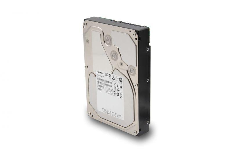 TOSHIBA強勢宣佈硬碟容量再創新高!MG06系列企業級硬碟容量達10TB 較上一代升級25%