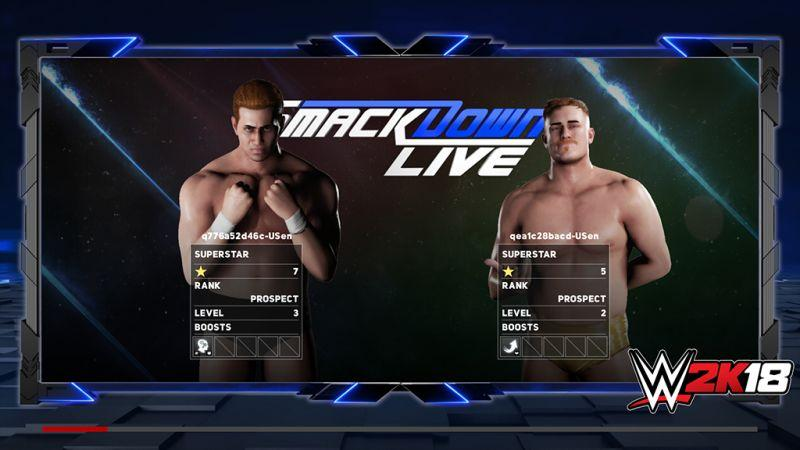 《WWE 2K18》釋出MyPLAYER和「邁向榮耀」(ROAD TO GLORY)全新要素的細節