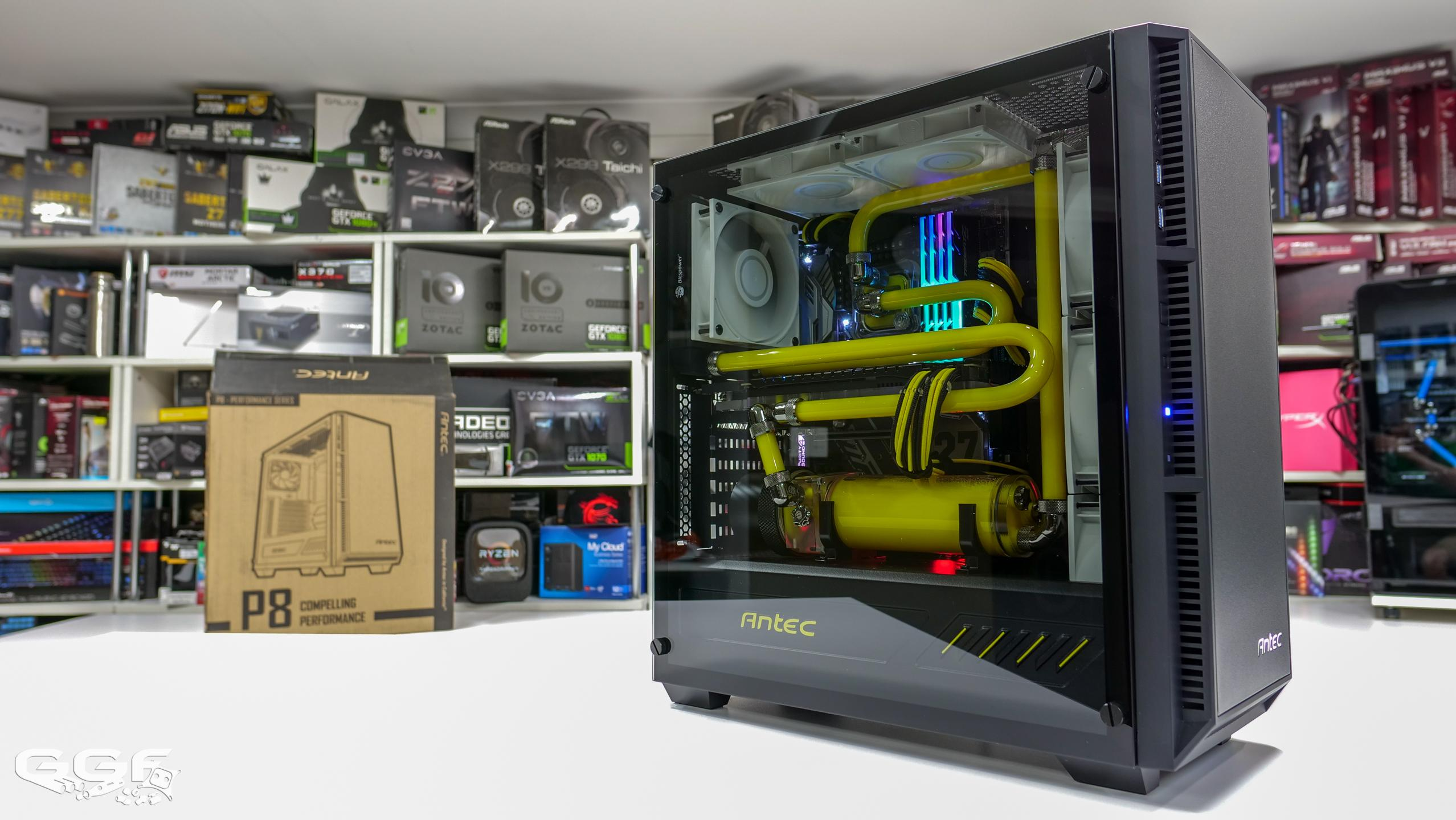 ANTEC P8 (REVIEW BUILD) - XFastest - P1044548-2.jpg