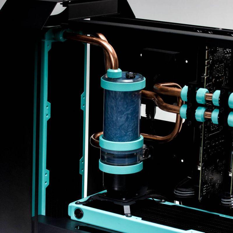 Primochill 水冷電腦