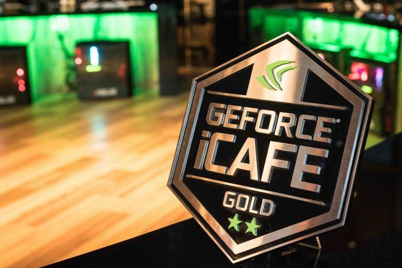NVIDIA GeForce 官方認證網咖 兩年迅速突破 250 家