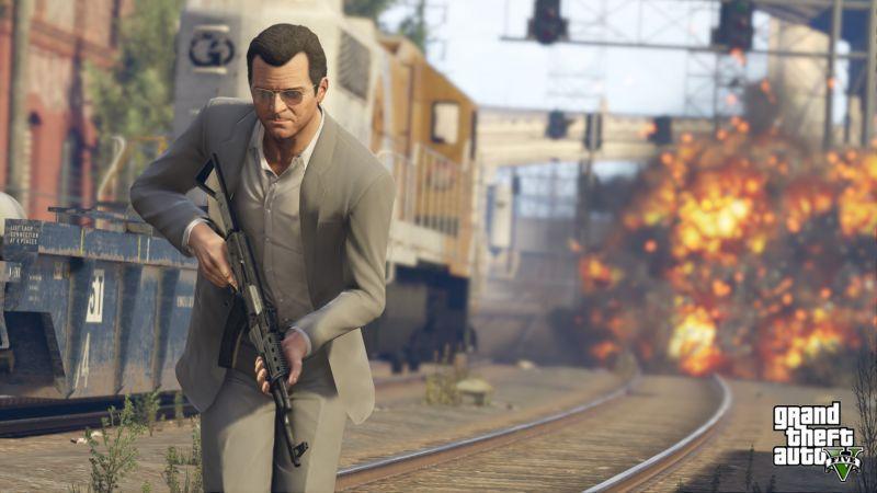 GTA 設計總監表示 GTA V 單機模式 DLC 推出機會渺茫
