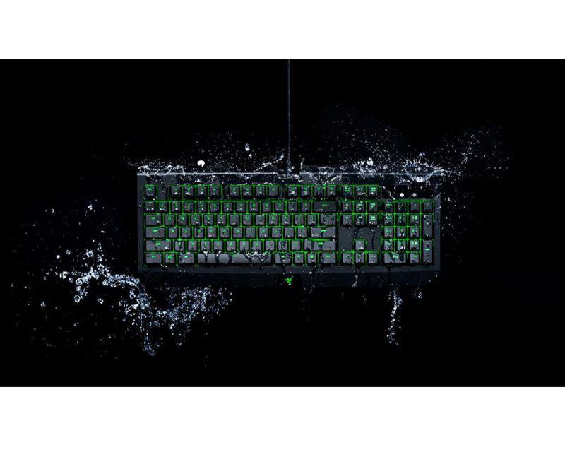 Razer BlackWidow Ultimate 全新升級