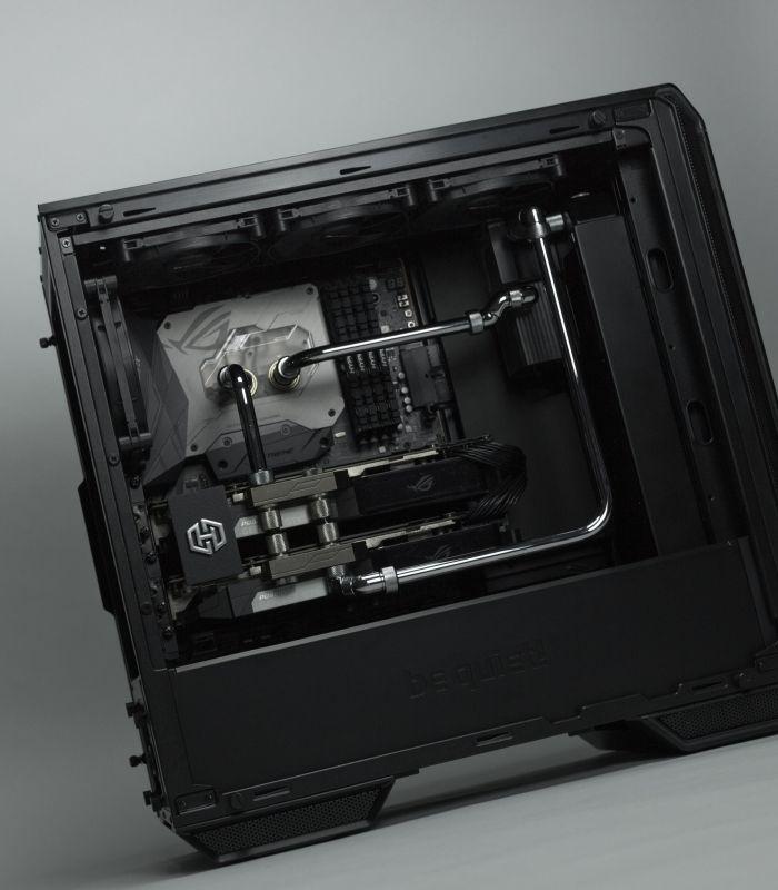 be quiet  Dark Base 700 case