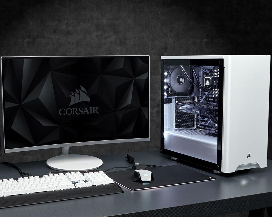 CORSAIR發表Carbide Series 275R PC Case - XFastest - corsair news forum.jpg