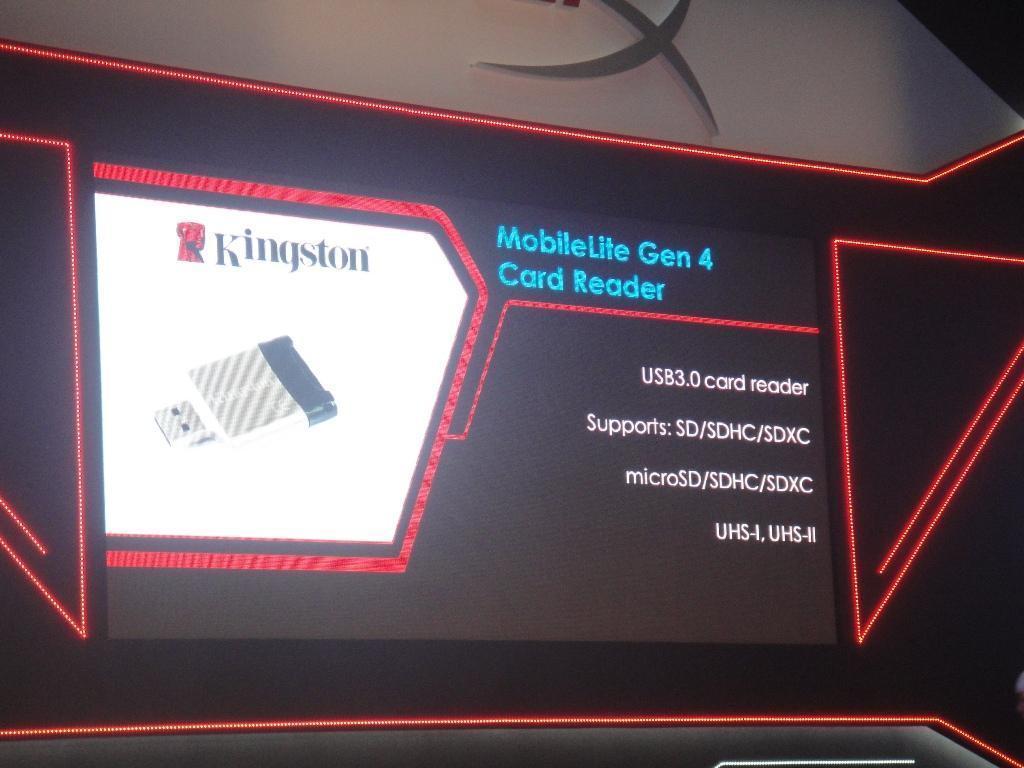 Kingston HyperX光速戰艦新品發表派對