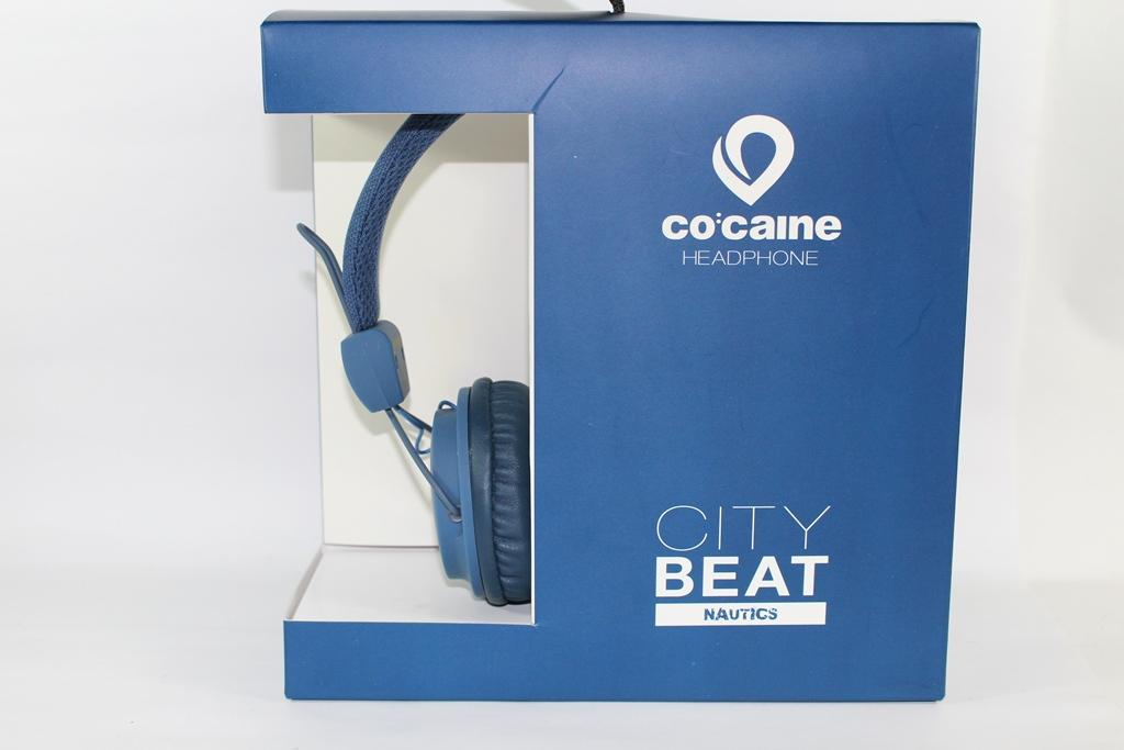 個人風格自我展現-Co:caine City Beat潮流耳機個性風格襲捲登場