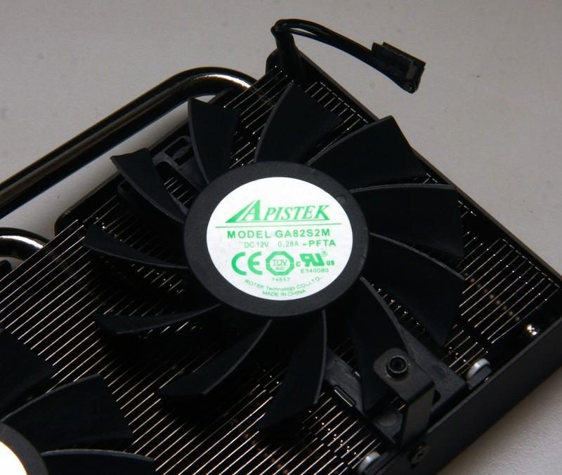 [XF] 萬元首選顯示卡 - SPARKLE GeForce GTX 770
