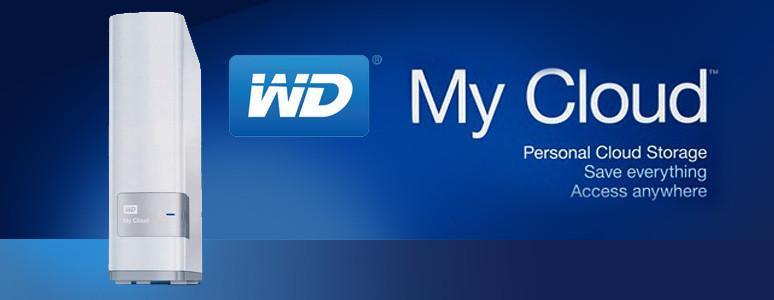 [XF] 資料管理備份真省事 WD My Cloud 3TB 個人專屬雲端系統評測