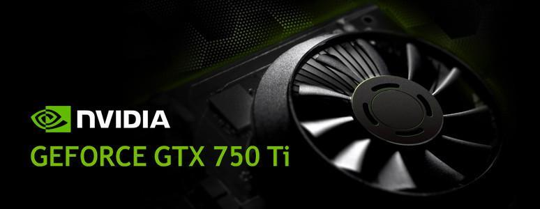[XF] 免外接供電 Maxwell展現絕佳能耗效益 NVIDIA GeForce GTX 750Ti 2G 評測