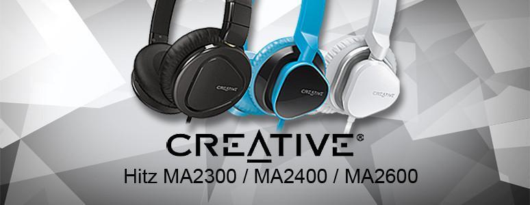 [XF] 創新未來Hitz MA2300、Hitz MA2400、Hitz MA2600三響砲一次蹦到心坎裡