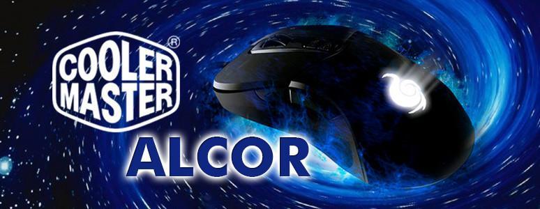 電競鼠 雙生共體,CoolerMaster ALCOR 蝕月狼 伴星閃耀!!!