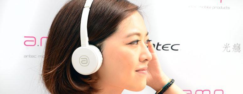 a.m.p 粉絲見面會暨Pulse Lite藍牙耳機發表會採訪