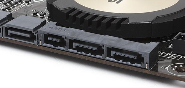 Marvell發布首款SATA-E控制器88SS1083:支援SRIS/1x nm快閃記憶體