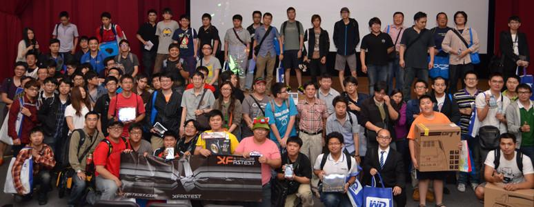 人氣爆滿!2014 XFastest台北網聚活動全紀錄