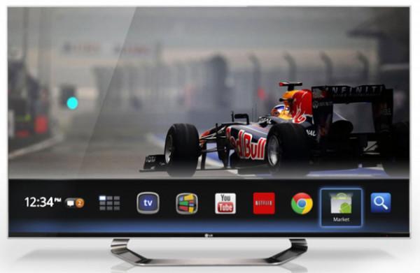 谷歌將於Google I/O大會推出Android TV機上盒產品