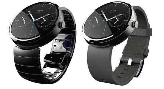 Moto 360與X+1將同時亮相 採用相同製造商