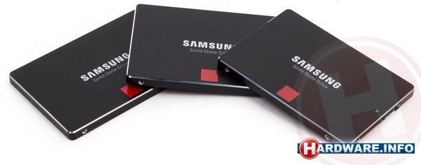 全球首款3D V-NAND SSD,三星850 Pro性能測試
