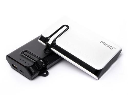 可通話的流動電池 MiniQ BT-Power 一體式流動電池+藍牙耳機!